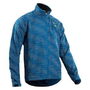 Sugoi Zap Training Jacket - Baltic Blue