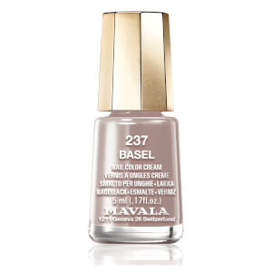 Mavala Eclectic Collection Extra Long Wear Nail Colour - 237 Basel