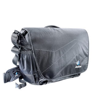 Deuter Operate II Backpack - Black/Silver