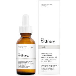 The Ordinary 100% Organic Cold-Pressed Argan Oil 30ml