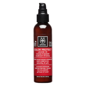 APIVITA Holistic Hair Care Color Protect Leave In Conditioner - Sunflower & Honey 150ml