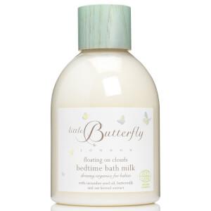 Little Butterfly London Floating on Clouds Bedtime Bath Milk 250ml