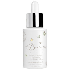Little Butterfly London Petals and Blooms Brightening Anti-Oxidant Serum 30ml