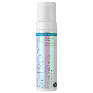 St. Tropez Prep & Maintain Tan Remover Mousse 200ml