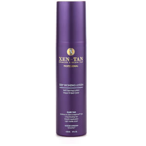 Xen-Tan Deep Bronzing Lotion 150ml