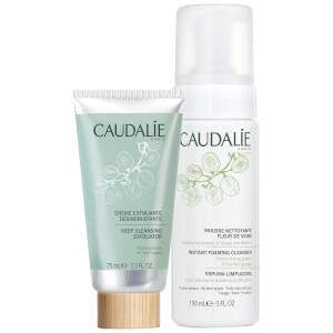 Caudalie Cleansing Duo (Worth £35.00)