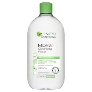 Garnier Micellar Water Purifying Facial Cleanser Combination Skin 700ml