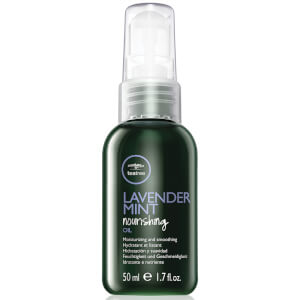 Paul Mitchell Lavender Mint Nourishing Oil 50ml