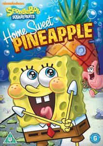 Spongebob Squarepants - Home Sweet Pineapple (Animated)