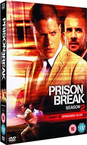 Prison Break - Series 2 Part 2