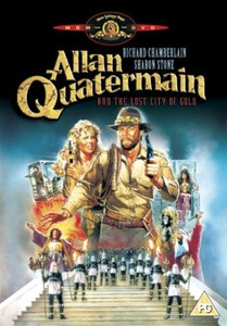 Alan Quartermain and the Lost City