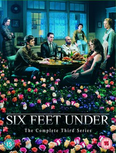 Six Feet Under - Complete Series 3 [5-Disc Set]