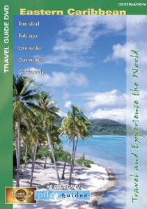 Destination - Eastern Caribbean