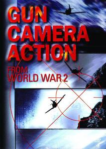 Gun Camera Action From World War 2