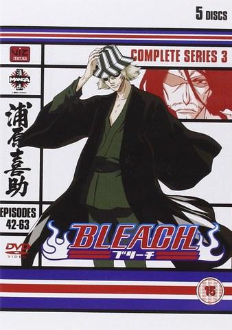 Bleach - Series 3
