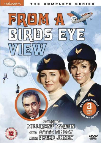 From A Bird's Eye View - The Complete Series