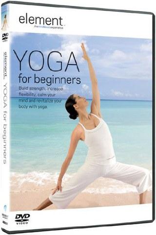 Element: Yoga For Beginners