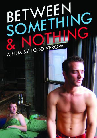 Between Something & Nothing