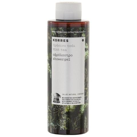 Korres Mint Tea Showergel (250ml)