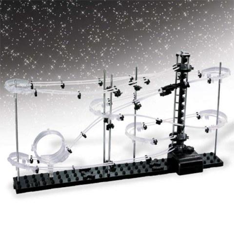 Space-Coaster Knikkerbaan
