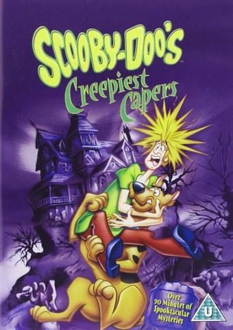 Scooby-Doos Creepiest Capers