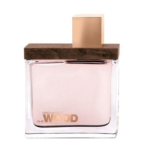 Dsquared2 She Wood Eau de Parfum 30ml