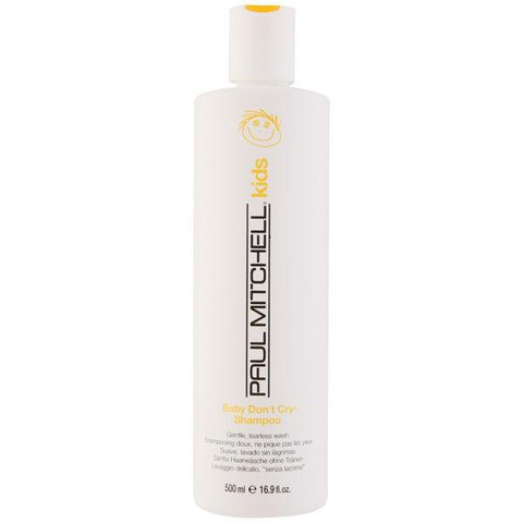 Paul Mitchell Baby Don't Cry 500ml