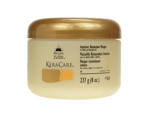 Keracare Intensive Restorative Masque (236ml)