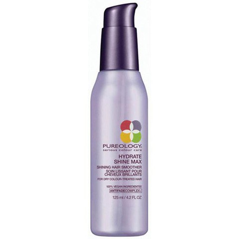 Soin hydratant brillance Pureology Hydrate ShineMax 125ml