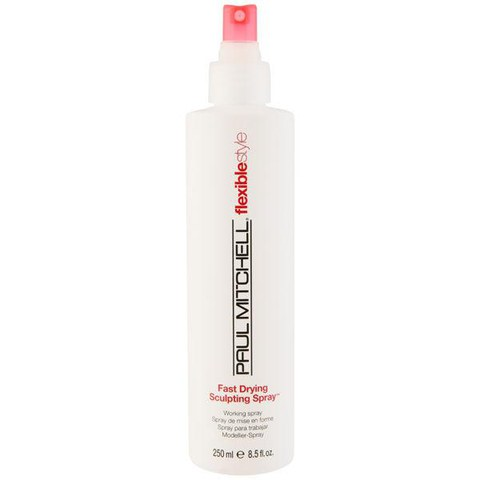 Paul Mitchell Fast Drying Sculpting Spray (250ml)