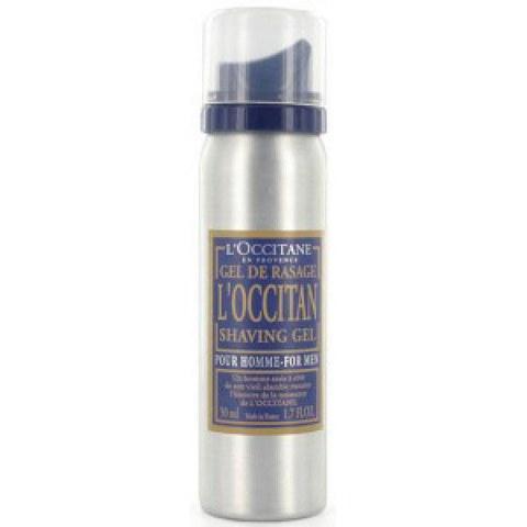 L'Occitane Shaving Gel 150ml