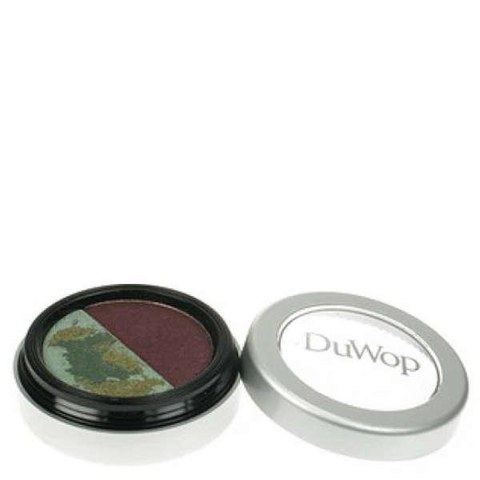 DuWop Eyecatchers Shadow - Green Eye Intensifier