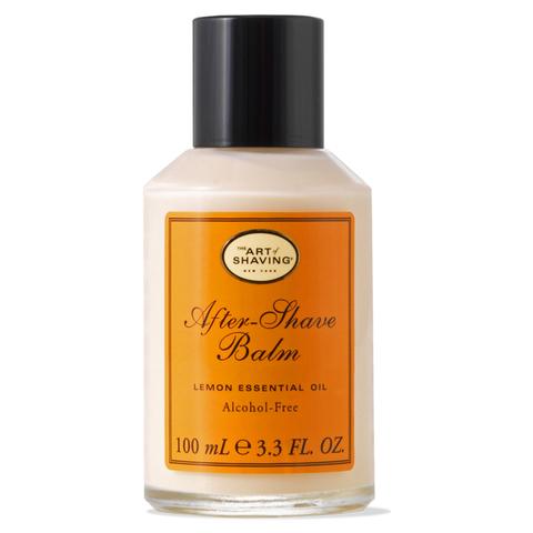 The Art of Shaving After Shave Balm Lemon 100ml