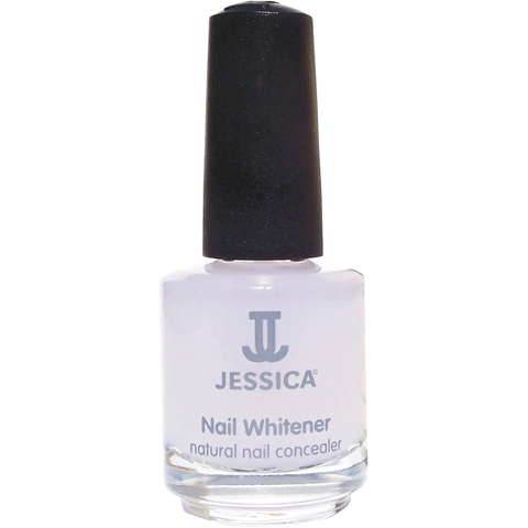 Soin blanchissant des ongles Jessica Nail