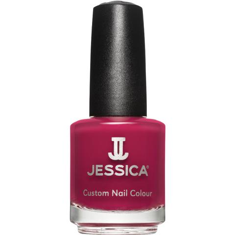 Esmalte de uñas Jessica Custom Colour - Gorgeous Garter Belt 14.8ml