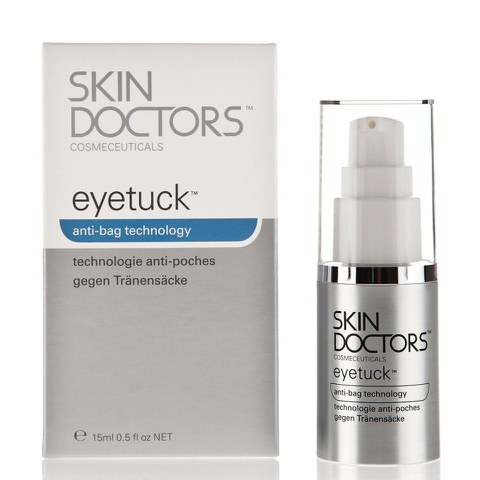 Skin Doctors Eye Tuck Augencreme 15ml