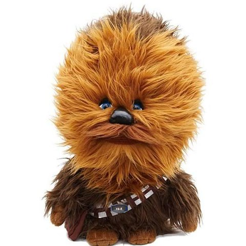 Star Wars Deluxe Chewbacca Talking Plush - 15 Inch