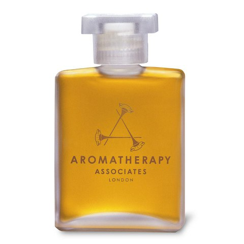 Aromatherapy Associates Deep Relax Bath & Shower Oil 55ml