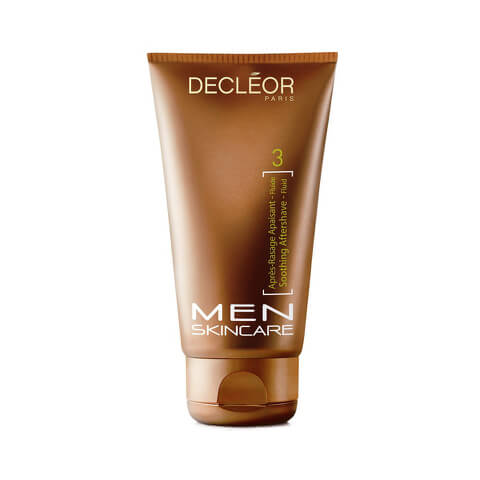 DECLÉOR beruhigende Aftershave Lotion 75ml
