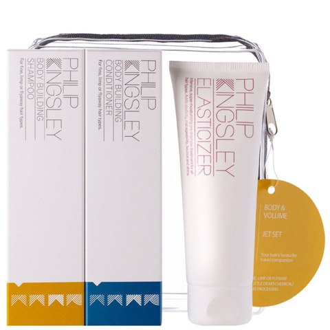 Philip Kingsley Jet Set Body & Volume (3 Products)