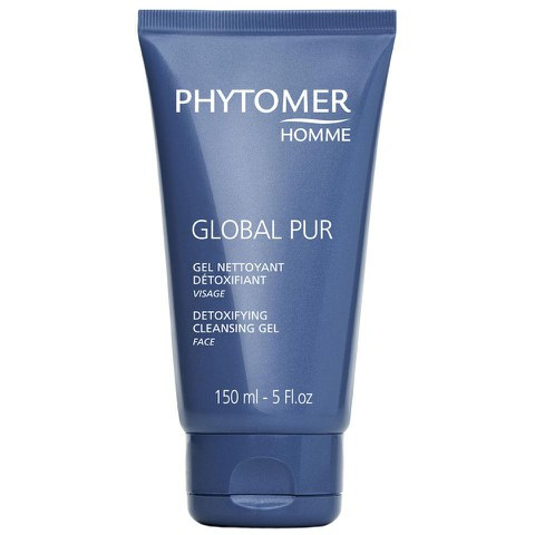 Phytomer Homme Global Pur-Detoxing Cleansing Gel
