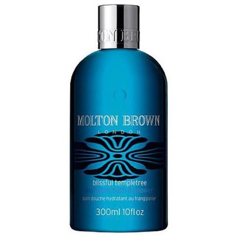Molton Brown Blissful Templetree Moisture Bath & Shower 300ml