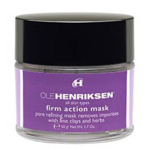 Ole Henriksen Firm Action Pore Refining Mask 50g