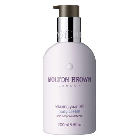 Molton Brown Relaxing Yuan Zhi Body Cream 200ml