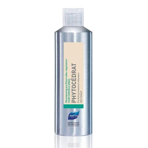 Phyto PhytoCedrat Sebo-Regulating Shampoo 200ml