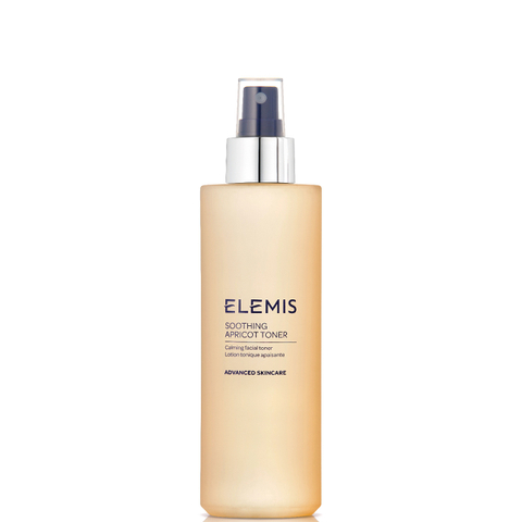 Elemis Soothing tonifiant abricot 200ml