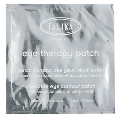 Talika Eye Therapy Patch Refill - 6 pairs