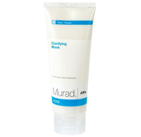 Clarifying Mask 75gm