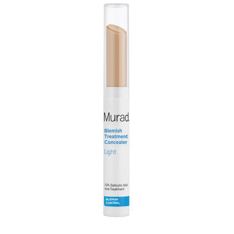 Blemish Treatment Concealer - Light