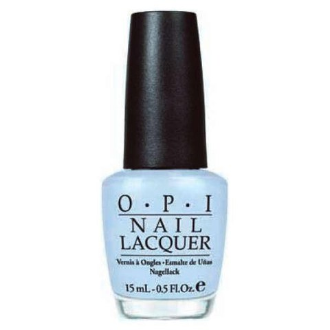 OPI Nail Varnish - I Vant to Be A-Lone Star 15ml